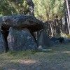 The Dolmen of Cerqueira, in Sever de Vouga