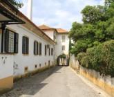 Places to Visit, The Historic City of Ílhavo, The Bairro Operário da Vista Alegre and The Bairro da Malhada