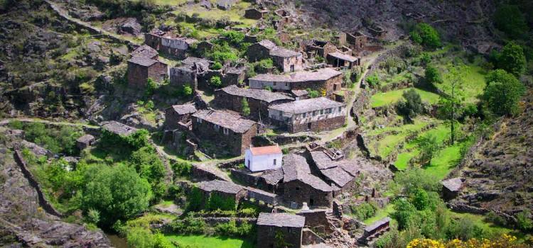 Drave Village, The Scout Village