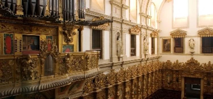 Monastery of Arouca