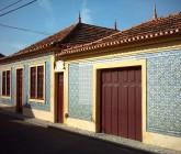 Casa Gafanhoa Museum, in Ílhavo